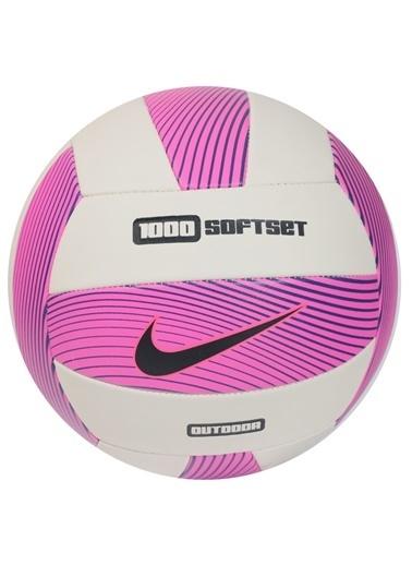 Nike Basketbol Topu Beyaz